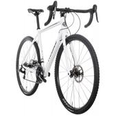 Framed Course Alloy Cyclocross Bike - Rival 22 & Alloy Wheels