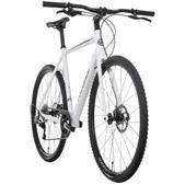 Framed Course Alloy Flat Bar Bike w/ Rival 22 & Alloy Wheels