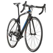 Framed Liege Bike w/ Shimano Dura Ace 2X11 And Carbon RB Wheels