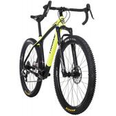 Framed Marquette Carbon 29in Adventure Bike Rival 1 w/ Reba Fork & Carbon Wheels