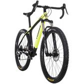 Framed Marquette Carbon 29in Adventure Bike Rival 1 w/ Recon Fork & Carbon Wheels