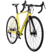 Framed Rodez Disc Carbon Road Bike - Rival 1 & Alloy Wheels