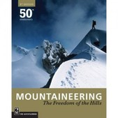 Freedom of the Hills, 8th Edition - Soft Cover (Mountaineers)