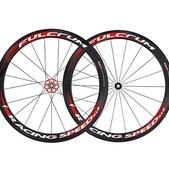 Fulcrum Racing Speed XLR Carbon Tubular Wheelset