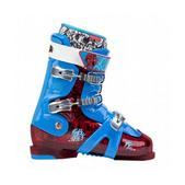 Full Tilt Booter Ski Boots Red/Blue