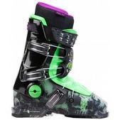 Full Tilt Seth Morrison Ski Boots Green