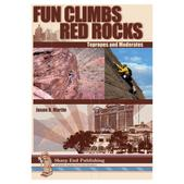 Fun Climbs: Red Rocks Topropes and Moderates