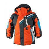 Fusion Boys Jacket Orange