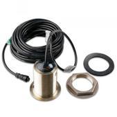 Garmin Bronze 12 Thru Hull Tilted Element Transducer