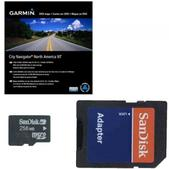 Garmin City Navigator North America Nt, Microsd/sd