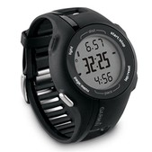 Garmin Forerunner 210 Sports Watch With Heart Rate Monitor