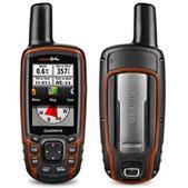 Garmin GPSMAP 64s Handheld Wilderness Navigator with Worldwide Basemap