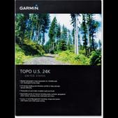 Garmin MapSource TOPO US 24K microSD Data Card - Washington/Oregon