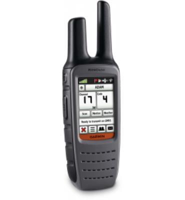 Garmin Rino 650 GPS/2-Way Radio