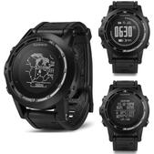 Garmin Tactix Tactical Gps Navigator + Abc Watch