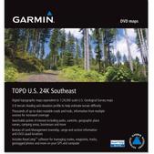 Garmin Topo U.S. 24K DVD - Southeast