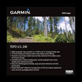 Garmin Topo U.s. 24k Southwest Dvd