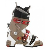 Garmont - Athena Womens Telemark Ski Boot