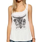 Gentle Fawn Road Tank Top - Women's