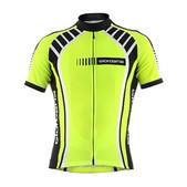 Giordana Stripe Vero Short Sleeve Jersey - Men's