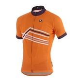 Giordana Vero Pista Short Sleeve Jersey - Men's