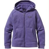 Girls Better Sweater Hoody Youth