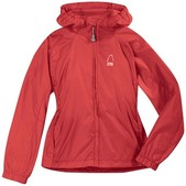 Girl's Microlight Jacket