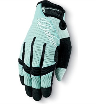 Girl's Ventilator Glove