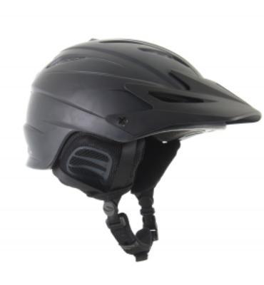 Giro G10 MX Snowboard Helmet Matte Black