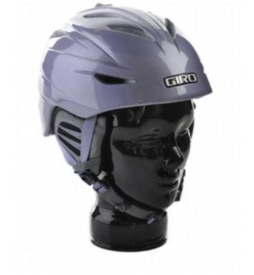 Giro G10 Snowboard Helmet Lavender