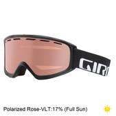 Giro Index Polarized OTG Goggles