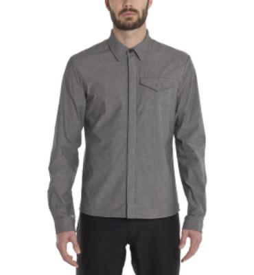 Giro New Road Mobility Shirt - Long Sleeve - Men's
