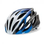 Giro Saros Road Cycling Helmet Size S Color Blue/White