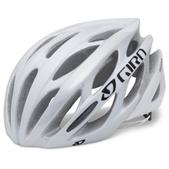 Giro Saros Road Helmet Size L Color White/Silver