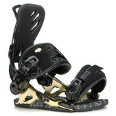 Gnu B-Free Womens Snowboard Bindings 2017