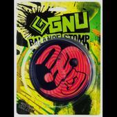 GNU Balance Stomp Pad