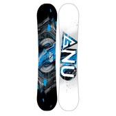 Gnu Carbon Credit Asym BTX Snowboard 2017