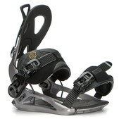 Gnu Gateway Snowboard Bindings 2017