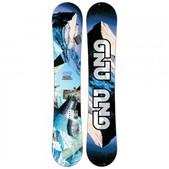 GNU Metal Gnuru Snowboard (Men's)
