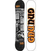 Gnu Riders Choice A.S.S. C2PBTX Snowboard 2015