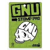GNU Skull Stomp Pad 2012