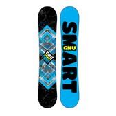Gnu Smart Pickle PBTX Snowboard 2015
