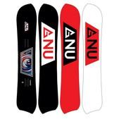 Gnu Zoid DEC2 BTX Snowboard 2017