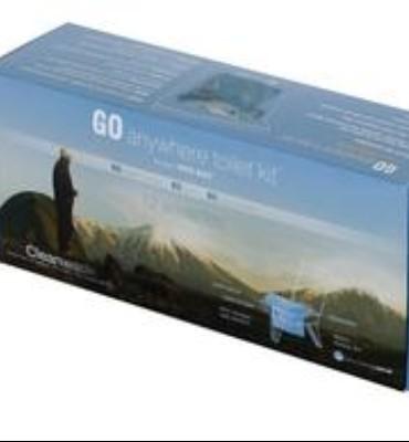 Go Anywhere Waste Kit