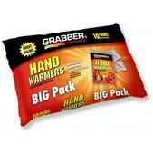 Grabber Hand Warmers - 10 Pairs