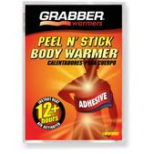 Grabber Peel N' Stick Body Warmer