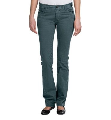 Gramicci Poppy Twill Pants - Stretch Cotton (For Women)