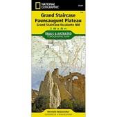 Grand Staircase, Paunsaugunt Plateau: Grand Staircase-Escalante National Monument