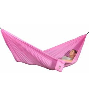 Grand Trunk The Pink Single Hammock