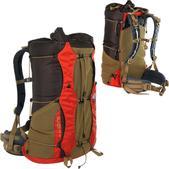 Granite Gear Blaze A.C. 60 Ki Backpack - 3350-3660cu in